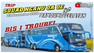 Jilid 1#TRIP SNO ; With 2 UNIT  [ PANDAWA 87 0C500RF 2542 ] GOES BANDUNG 2018 !!