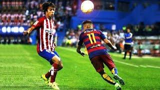 Neymar Amazing Skills - Crazy Dribbling Skills - Tricks - Goals February 2016 HD