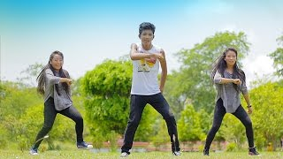 JAALMA (Resham Filili) - Dance Cover By Sadhana Group Ft. Basan N Da Crews & Shiya Regmi (Butwal)