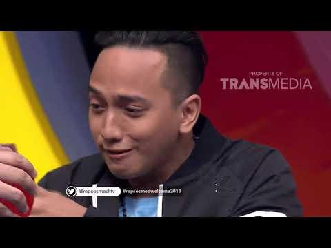 REPUBLIK SOSMED - Jawaban Menyakitkan Ernest Dari Ge (6118) Part 2