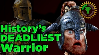 Game Theory: Who Would Win -- Samurai, Knight, or Viking? (For Honor)