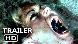 DEATH POOL Trailer (Thriller - 2017)