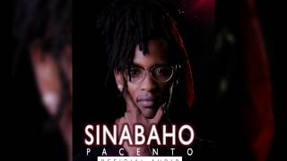 SINABAHO bY Pacento