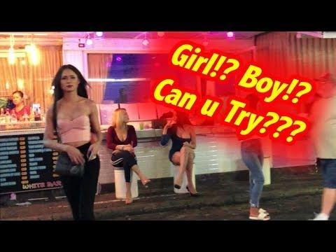 Xxx Mp4 LADYBOY Pattaya Walking Street 2018 Nov 3gp Sex