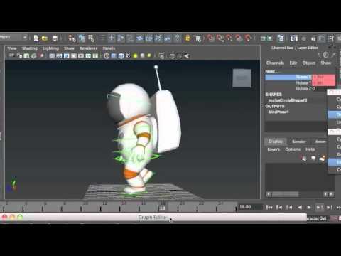 3D Animation Tutorial clip44