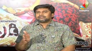 Kaddi Pudi Press Meet | Shivrajkumar and Radhika Pandit | Latest Kannada Movie Event