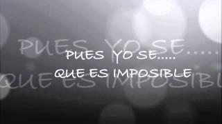 Impossible love UB40 (subtitulada)