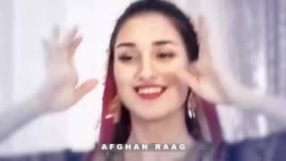 New Afghan Song – Mast Qataghani Dance Song   Afghan Girl Qataghani Dance 2016   YouTube