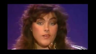 Laura   Branigan   --    Self   Control  Video  HQ