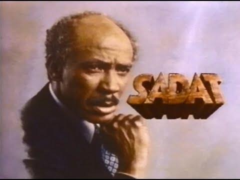 فيلم السادات الممنوع من العرض بسبب كثرة أخطائه - كامل و مترجم - Sadat 1983