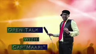 Whats the Word in Beep Song | Open Talk with Cap Maari | Paracetemol Paniyaram