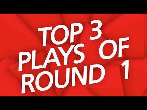 Xxx Mp4 WWCH 2018 Top 3 Plays R1 3gp Sex