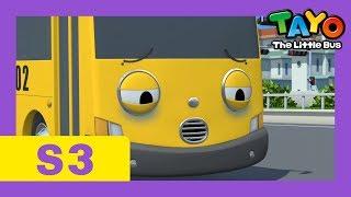 Tayo Español la Serie 3 l #14 Quiero ser tu amigo l Tayo el pequeño Autobús