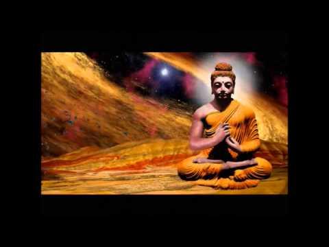 Om Mani Padme Hum  Original Extended Version (x3)