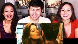 BAREILLY KI BARFI | Kriti Sanon | Trailer Reaction w/ Sharmita & Jennifer!