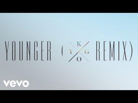 Seinabo Sey Younger Kygo Remix