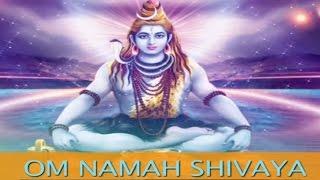 Om Namah Shivay Chanting By Hari Om Sharan