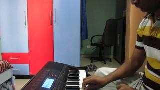 Akasa Desana from Meghasandesam National Award Winning Telugu Song by Yesudas