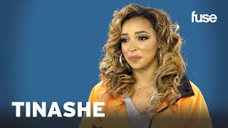 Tinashe On Her Gritty Music Video For No Drama