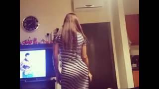رقص ملكة اليوتيوب هزهزة مكوة تهبل