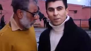 أبو جلال + جلال [ 1 ] - مسلسل وادي الذئاب الجزء 1