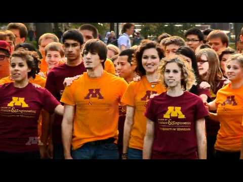 Xxx Mp4 University Of Minnesota Flash Mob College Of Science And Engineering 75th Anniversary 10192010 3gp Sex