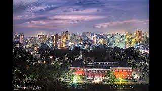 Mymensingh City 2017 | Bangladesh