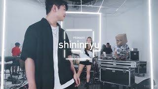 [PRIMARY] shininryu sessions - ~42 (Feat. 샘김 (SAM KIM), 에스나 (eSNa))