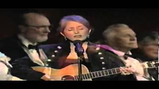 ♫ Joan Baez - Where Have All The Flowers Gone  ♫  (with a lyrics )