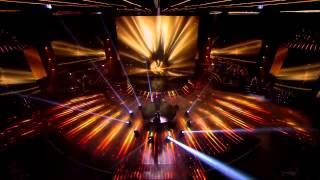 Andrea Faustini sings Mariah Carey's Hero ( The X Factor UK)   YouTube