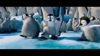 Happy Feet 2 3D Official Trailer