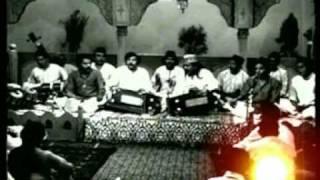 """Sabri Brothers - """"Man Kunto Maula ........1"""""""