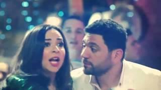 Hassan el raddad w Amy samir ghanem (بحبك انت اخر حاجة) (حمادة هلال)