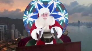 Santa Claus- Saxy Christmas