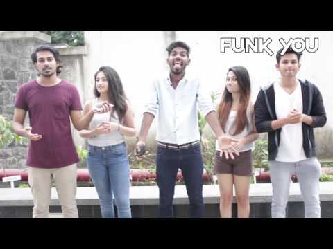 Complimenting Girls (You Are So Hot) Prank By Funk You (Pranks In India)
