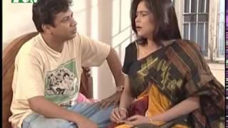 Bangla Drama Serial - Jhut Jhamela | Episode 01 | Farhana Mili | Dinar | Comedy Natok
