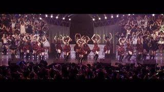 リクエストアワーセットリストベスト100 2012 DVDダイジェスト/AKB48[公式]