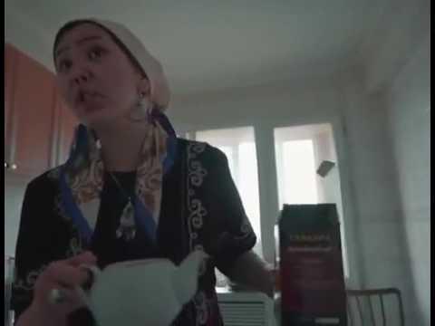 Грибы тае лед казахская пародия