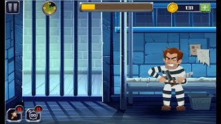 ► Break the Prison By Candy Mobile (Jail Break Prison Escape ) - Android Gameplay