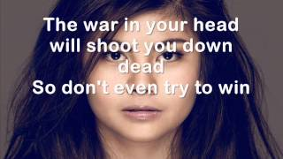 Marlisa Punzalan - Stand By You LYRICS