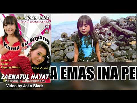 Xxx Mp4 Zainatul Hayat Ina Permatasari Si Kecil Official Music Video 3gp Sex