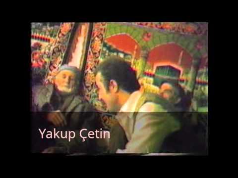 1970 ler Bozkır Düğünü Videosu