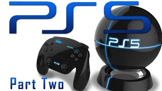 ps5  the next generation part two