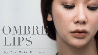 iStyle Indonesia #WeGuide - 3 Easy Steps to Achieve Ombré Lips