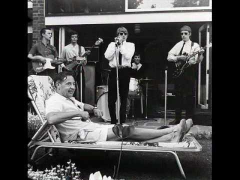 The Yardbirds- I Wish You Would