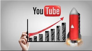 Como conseguir mais assinantes para seu Canal no Youtube - Fabio  Vasconcelos