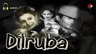Dekho Dekho Ji Mora Bhola | Dilruba 1950 | Geeta Dutt | Dev Anand .