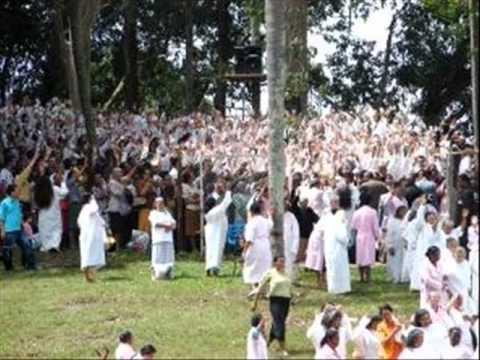 Missionario Davi Miranda; pregação sobre batismo