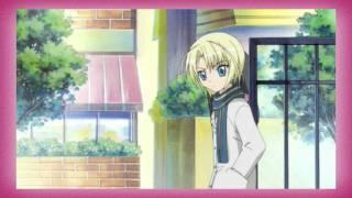 Kamichama Karin English Dub Episode 2 Part 1