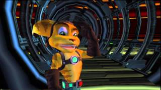 Ratchet & Clank HD Collection - Ratchet & Clank Cutscenes 1080p